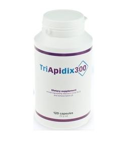 Triapidix300 – skuteczny, bezpieczny oraz niedrogi suplement odchudzający