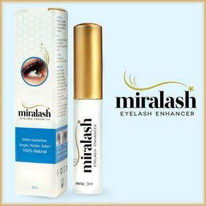 Miralash – to odżywka do rzęs, która wspomoże Ci podnieść gęstość rzęs oraz udoskonalić ich ogólny wygląd!