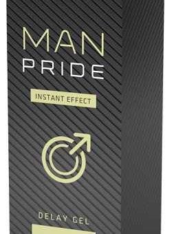 Manpride – Zaburzenia erekcji to poważny problem wśród mężczyzn. Na szczęście formuła ultranowoczesnego żelu Manpride pozwala efektywnie z nimi walczyć.