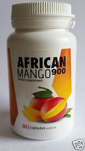 AfricanMango900 – Możesz zapomnieć o kłopotach ze niepotrzebnymi kilogramami