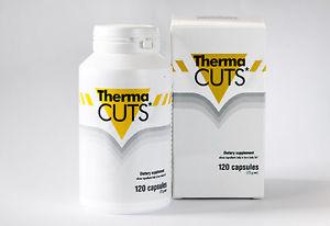 ThermaCuts – Natychmiastowe efekty! Wydajne i przyspieszone spalanie tłuszczu w organizmie!