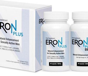 Eron Plus – Konfrontacja z zaburzeniami erekcji nigdy nie była tak łatwa! Wypróbuj to sam juz teraz!