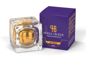 Perle Bleue czyli tajnik świeżej oraz delikatnej skóry. Sprawdź to już dziś!