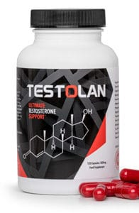 Testolan – odświeża organizm oraz dodaje wigoru. Zyskaj Moc, Pokrzep Ciało i Zdobądź Przewagę.