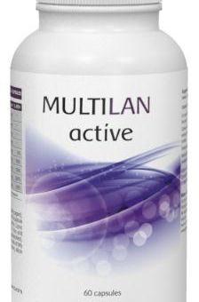 Multilan Active – poprawa słuchu przenigdy nie była taka łatwa. Sojusznik w konfrontacji z utratą słuchu!