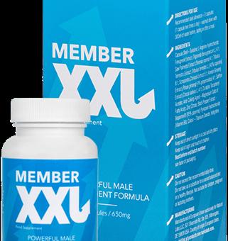 Member XXL – twój przyjaciel w rywalizacji z umiarkowanym członkiem