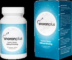 Snoran Plus – Chodzisz wiecznie znużony? Chrapanie nie pozwala Ci się wyspać? Nasz Środek to coś dla Ciebie!