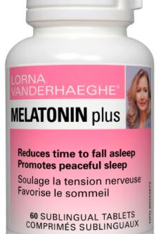 Melatolin Plus – Kłopoty z zaśnięciem? Zmiana strefy czasowej rozregulowała Twój zegar biologiczny? Pokonaj ten kłopot dzięki tabletkom Melatolin Plus!