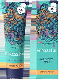 Princess Hair – Atrakcyjne włosy? Skuteczny środek, który w tym pomoże!
