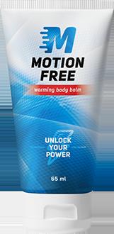 Motion Free – Ból stawów przenigdy nie był tak prosty do przezwyciężenia