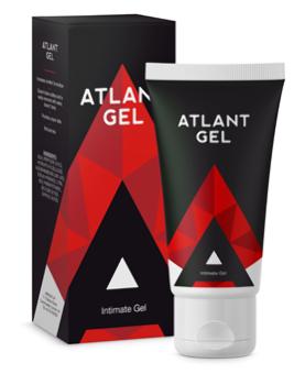 Atlant Gel – suplement na potencję, który znakomicie poradzi sobie z męskimi kłopotami!