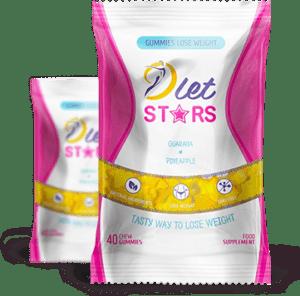 Diet Stars – Odchudzanie może być przyjemne i niesamowicie ekspresowe!
