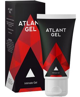Atlant Gel – nie jedynie na kłopoty z erekcją