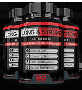 Long&Strong – morze korzyści w obszarze zdrowia seksualnego: