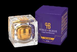 Perle Bleue Visage – Kosmetyk na zmarszczki, który da radę sobie w dowolnej okoliczności!